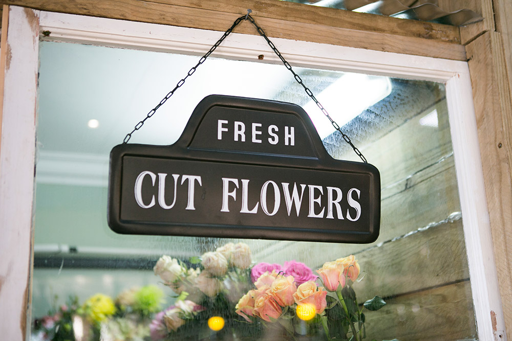 About Flower Boutique