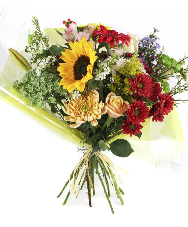 Mix Bouquet (2)