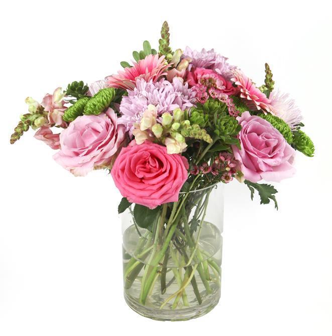 Sensationally Pink (1)