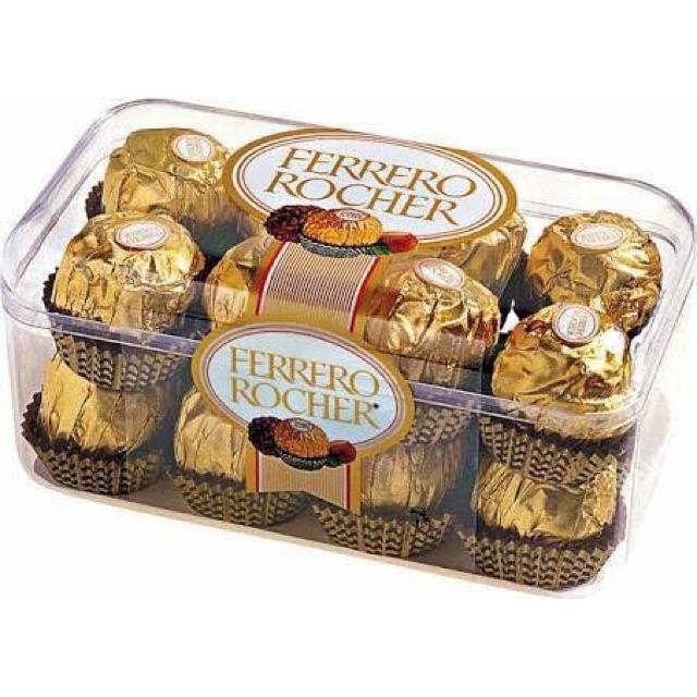 Ferrero Rocher 16pcs R155