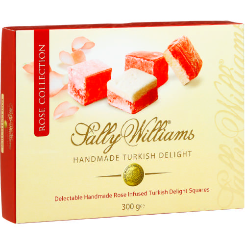 Sally Williams Turkish Delight R110